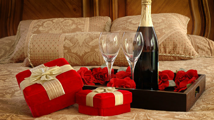 Fabulous Decorate Ideas For Valentine S Day Modern Home Decor