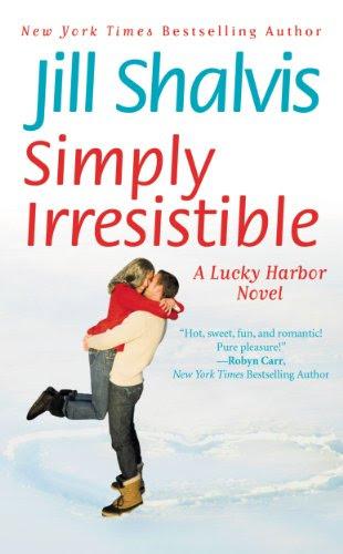Simply Irresistible (A Lucky Harbor Novel 1) by Jill Shalvis