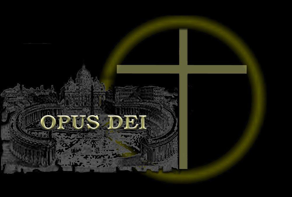 Opus Dei Conheça o poder secreto do Opus Dei