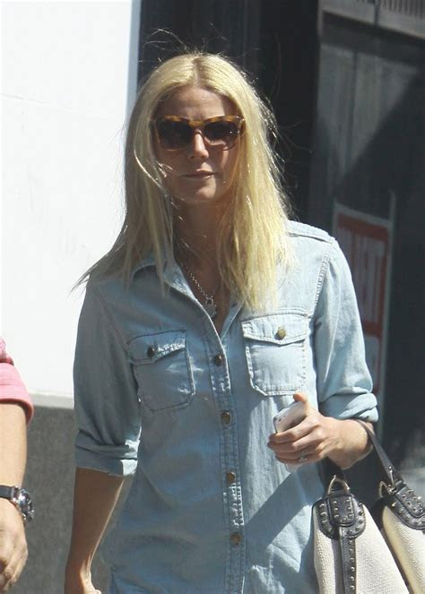 Gwyneth Paltrow admits to Botox and smoking in Harper?s
