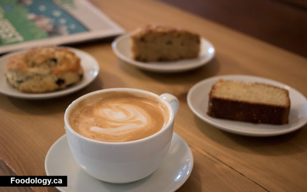 Milano Coffee Roasters: Coffee and Pastries | Foodology