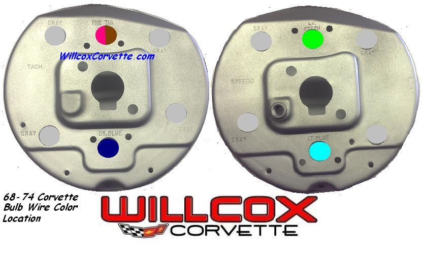 Willcox Corvette Inc Corvette Repair Install Help