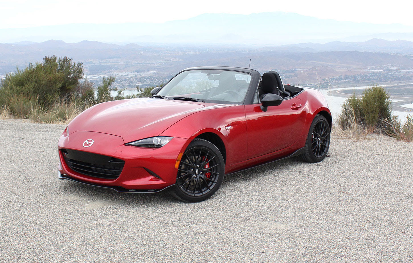 Top 5 Sports Cars for Under $30K  Luxury Cars