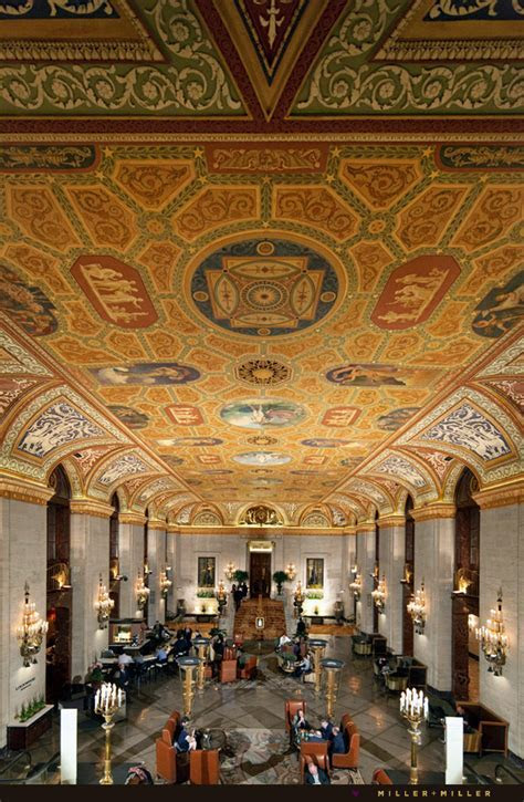 Sean   Emily's Palmer House Hotel Wedding   Chicago