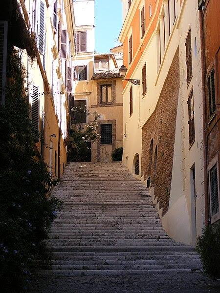 File:Via de'Ciancaleoni, Rome.jpg