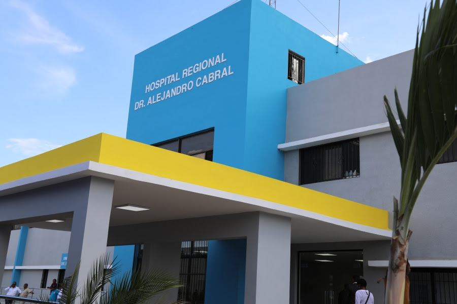 Resultado de imagen para hospital dr. alejandro cabral