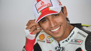 Hernandez to continue with Pramac Racing in 2015