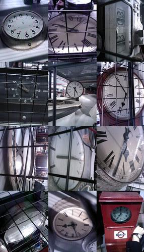 Timepieces by Kodabar