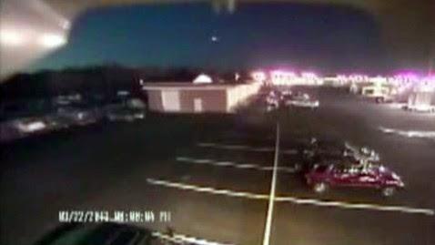 ap east coast meteor jt 130323 wblog Meteor Lights Up East Coast