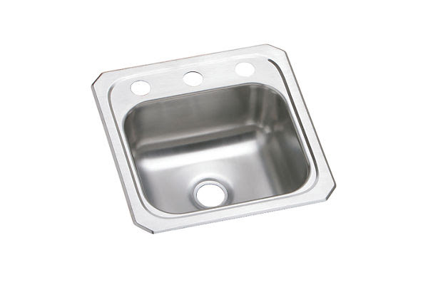 Elkay Entertainment Bar Sinks