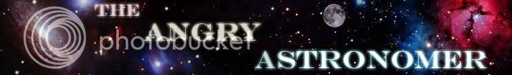 Angry Astronomer