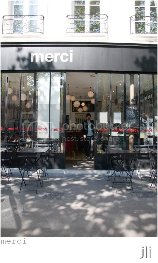 merci,paris