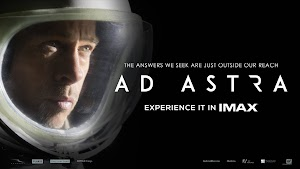 Movie Review: Ad Astra 2019