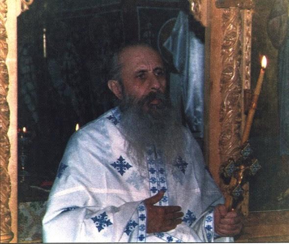 Αποτέλεσμα εικόνας για π. Επιφάνιος Θεοδωρόπουλος