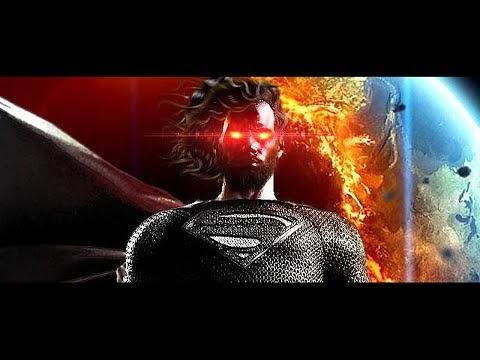 Assistir Trailer: Liga da Justiça Snyder Cut Darkseid  - cenas excluídas