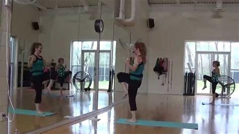 piyo  deeann winslett pilates workout pilates