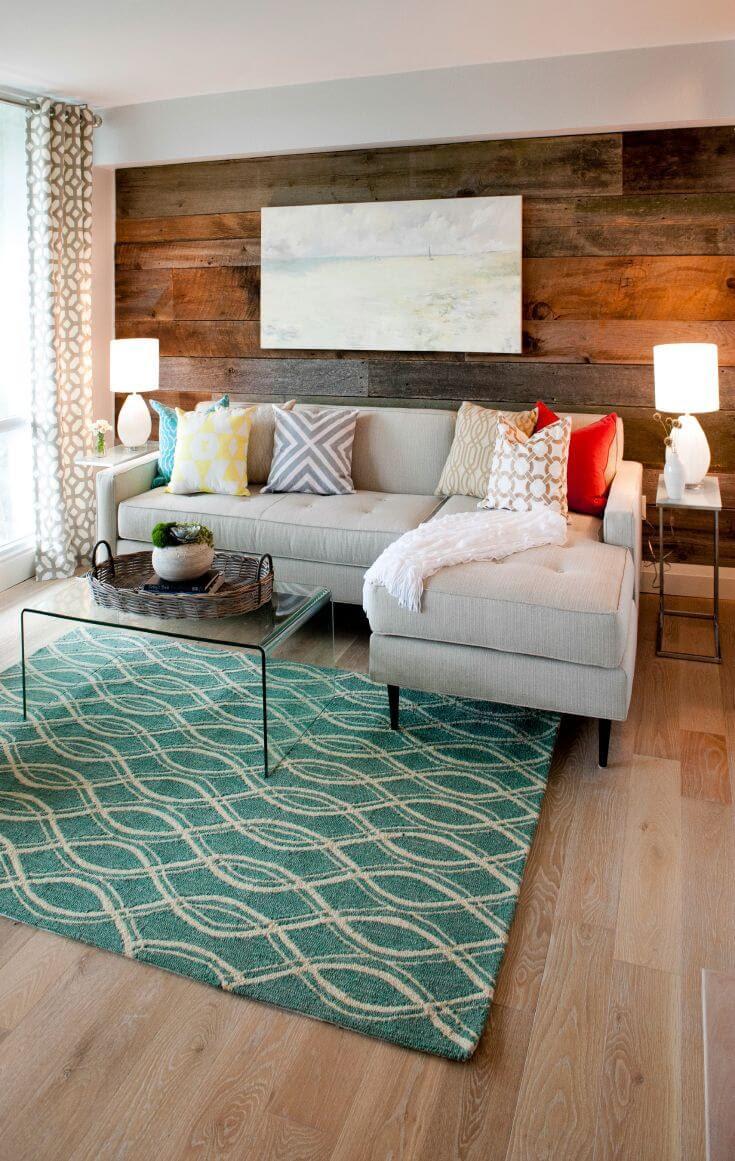 21 Modern Living Room Decorating Ideas Worthminer