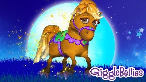 All The Pretty Little Horses Lyrics Gigglebellies