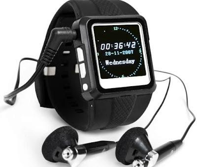Firebox Video Watch portable video player - Review