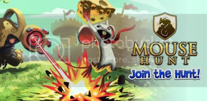 mousehunt-android-app