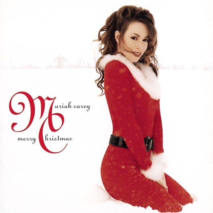 Mariah Carey - All I Want For Christmas Is You - Single [iTunes Plus AAC M4A]