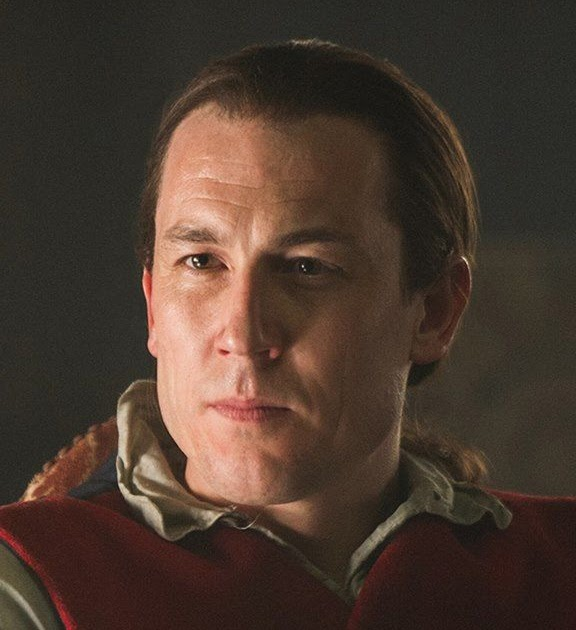 Outlandish Observations: Black Jack Randall Quotes