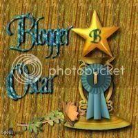 Blogger Oscar