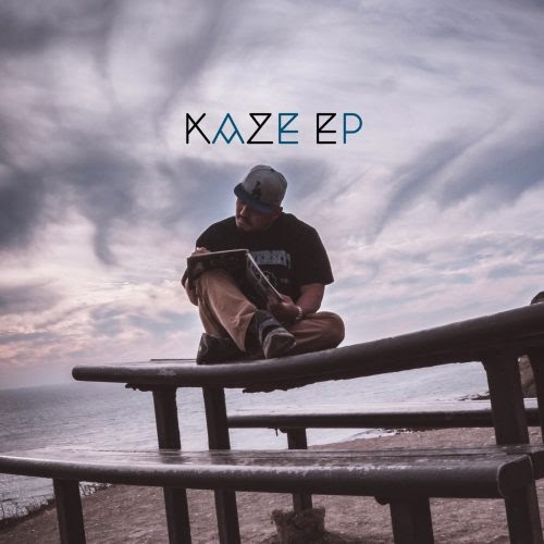 "Kaze Jones – ""Kaze EP"""