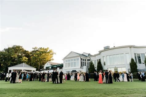 Myers Park Country Club Wedding