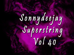 superstring vol 40