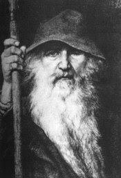 Odin: Norse God Of War And Magic - 6592