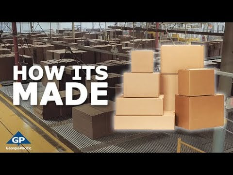 Basic Difference Between Cardboard and Corrugated Boxes in Santa Rosa