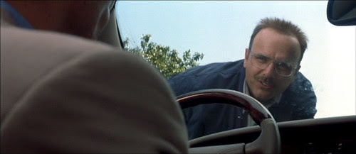 Teddy (Joe Pantoliano)