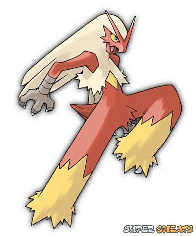 Torchic  Pokemon Omega Ruby