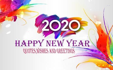 Happy New Year 2020 Photos Hd