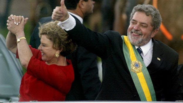 Resultado de imagen de Lula
