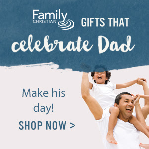 Handpicked gifts for Father's Day at FamilyChristian.com