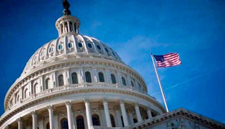 Congreso de EE.UU. desaprobó la resolución de la ONU sobre asentamientos en Palestina y respaldó a Israel. Foto: Wikicommons