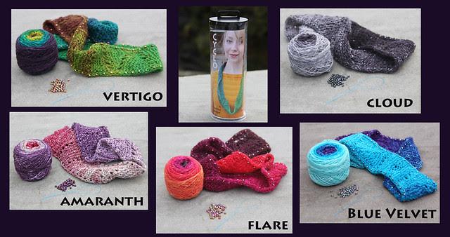 Cyclo Kits- All colors!