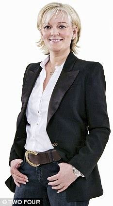 Jo Malone: I was terrified of presenting BBC show because