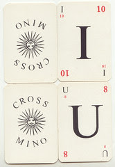 crossmino 16