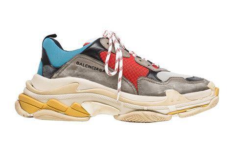 Balenciaga Reveals Triple S Sneaker Release Date   HYPEBEAST