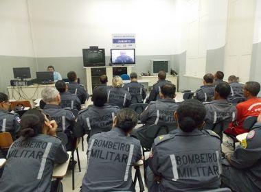 Termo firmado por DPE e SSP possibilitará defesa de PMs e bombeiros no interior da Bahia
