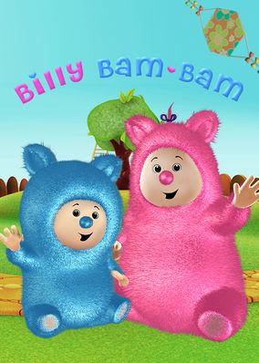Billy Bam Bam - Season 1