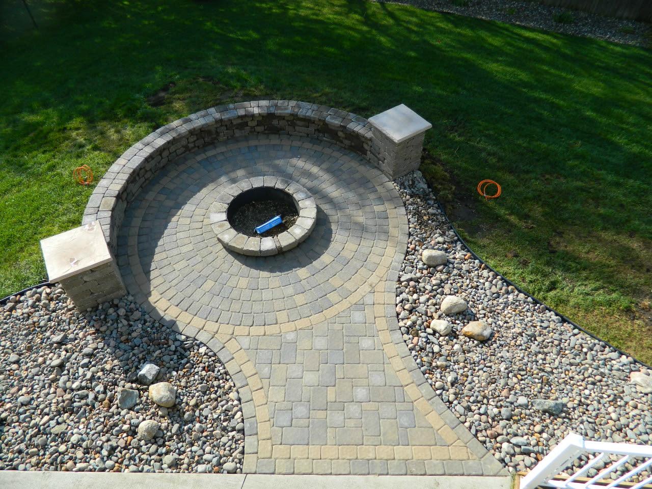 Landscape Contractor Apple Valley, MN   Devine Design ...