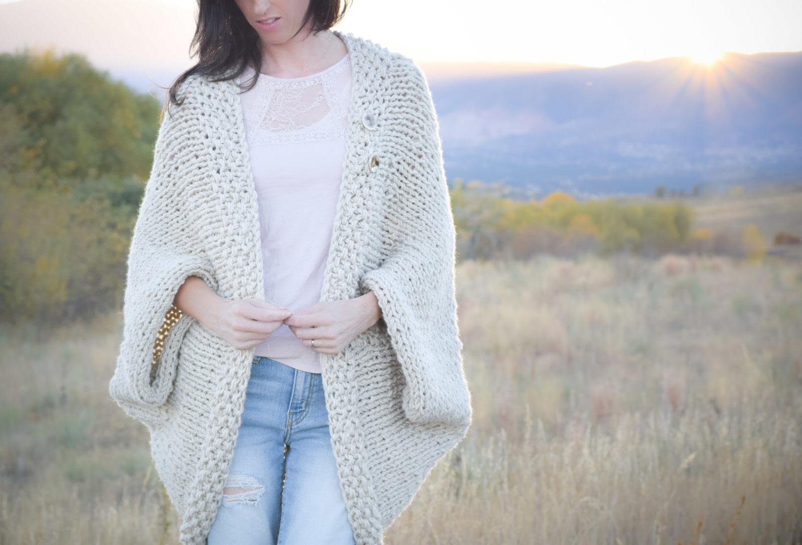 Pattern online crochet blanket pattern sweater easy free tall sizes