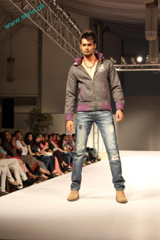 Latest FallWinter Collection 2011 12 By Fifth Avenue Clothing 1 style.pk