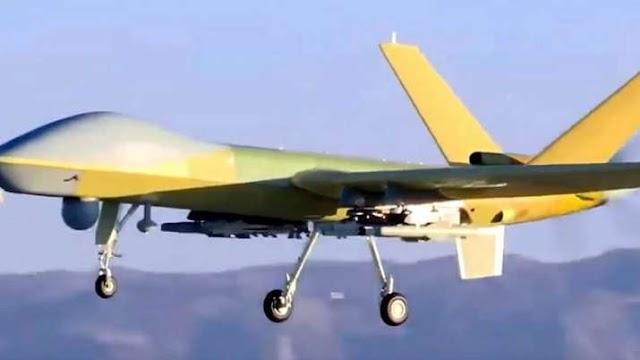 पाकिस्तान की नापाक हरकत, देर रात भारतीय सीमा में दाखिल हुआ ड्रोन, बीएसएफ ने साजिश की नाकाम