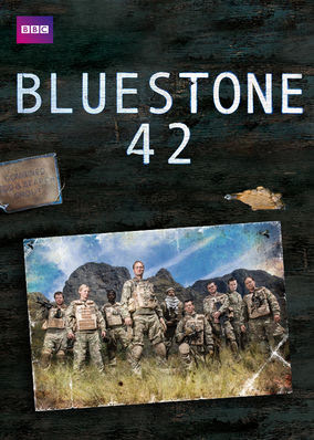 Bluestone 42 - Season 1