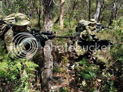 Australia (SAS)